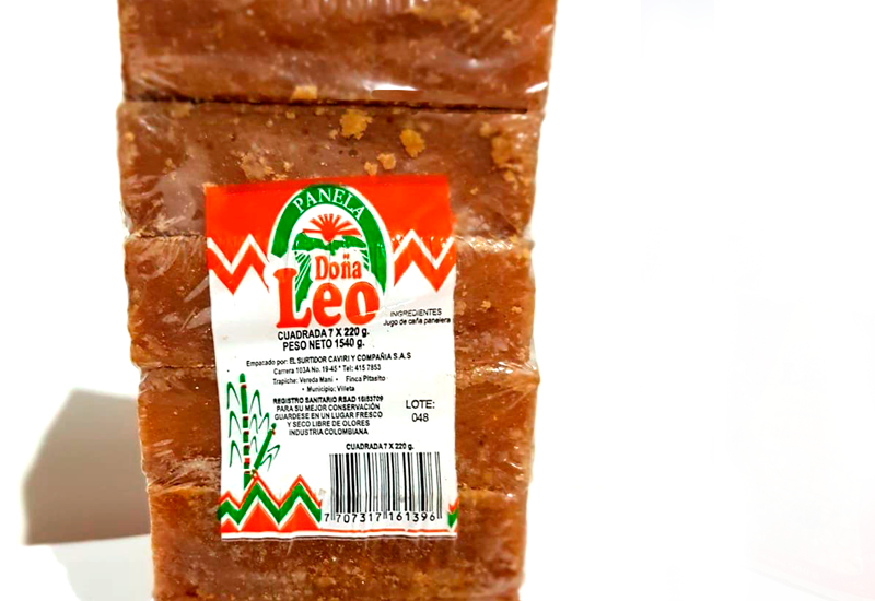 Parte de nuestros productos con la Marca Doña Leo